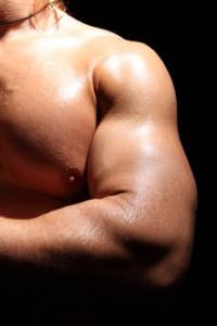 Musclebeautyman