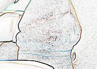 加工処理した性器画像です。自己責任でご覧ください。Scar24933m38ps