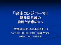 Poster20091111mochida1