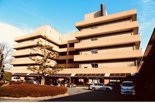 市 病院 西部 横浜 マリアンナ 聖 聖マリアンナ医科大学 横浜市西部病院